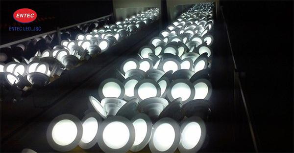 Đèn Led Trung Quốc kém chất lượng đang được trộn lẫn với đèn Led chính hãng