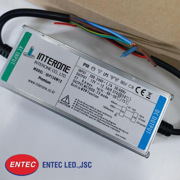 Nguồn đèn Led Hàn Quốc giá bao nhiêu