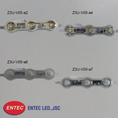 Module LED thường được sử dụng phổ biến trong trần thạch cao