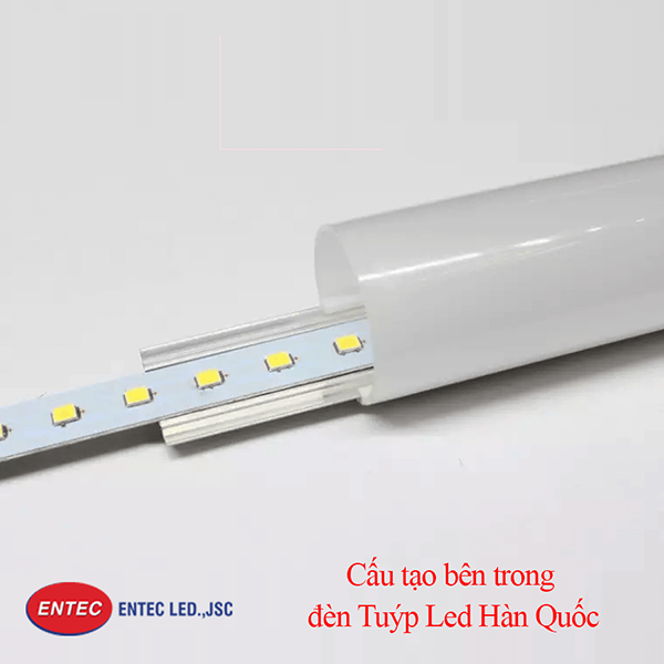 Đèn Led Tube T8