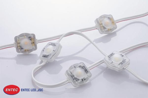 Đèn Led Module 1 bóng siêu sáng