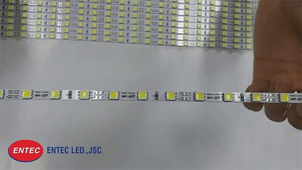 Đèn Led thanh siêu bền