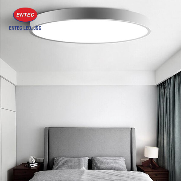Mẫu đèn trang trí trần cho phòng ngủ