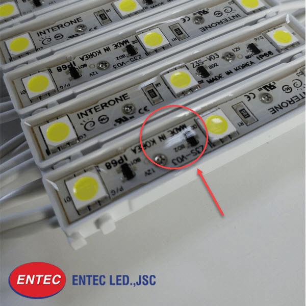 Đèn Led Module là gì?