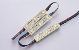Phương án nâng tầm thẩm mỹ sử dụng đèn led dây dài