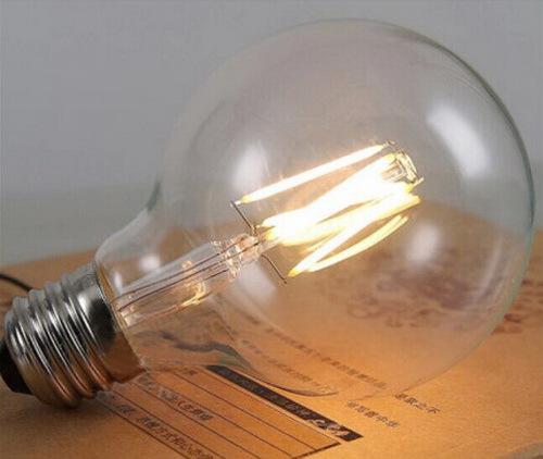 3 điều cần nắm trước khi sử dụng đèn led giả dây tóc edison