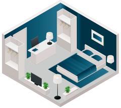 Chọn bóng đèn LED phù hợp với các căn phòng trong ngôi nhà của bạn
