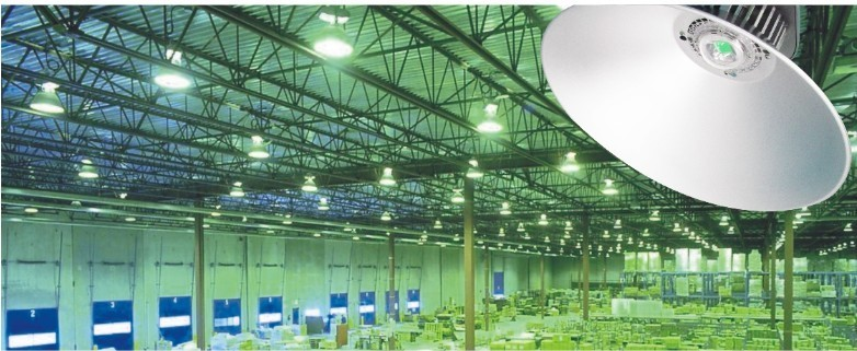 6 lý do để đèn LED nhà xưởng được tin dùng trong chiếu sáng công nghiệp