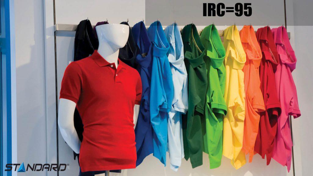Làm thế nào để mang lại màu sắc tốt cho các sản phẩm trong cửa hàng