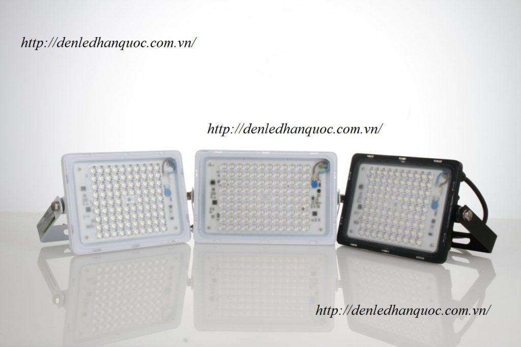 Đèn LED pha và sự kết hợp hoàn hảo cho ánh sáng chất lượng