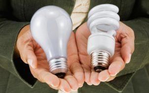 LED và CFL: Interone đưa ra lời khuyên cho bạn