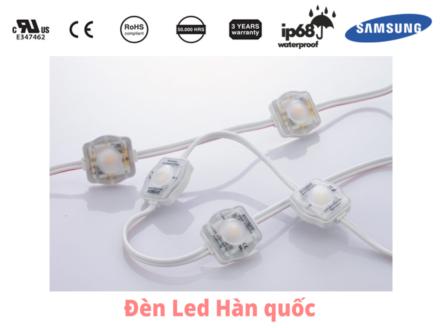 Thời gian bảo hành đèn LED dây của ENTEC