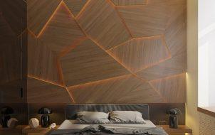 Hướng dẫn tạo ánh sáng phòng ngủ hiệu quả