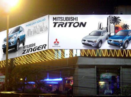 4 lý do khiến đèn led biển quảng cáo chiếm lĩnh thị trường chiếu sáng