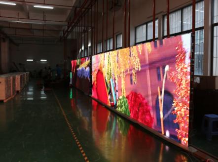Màn hình LED là một giải pháp hoàn toàn mới được ứng dụng trong lĩnh vực quảng cáo số, cho phép đưa ra những giải pháp tuyệt vời để thu hút khách hàng.
