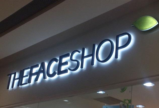 Cung ứng đèn LED biển quảng cáo chất lượng Hàn Quốc