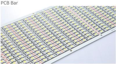 Đèn LED thanh Samsung PCB