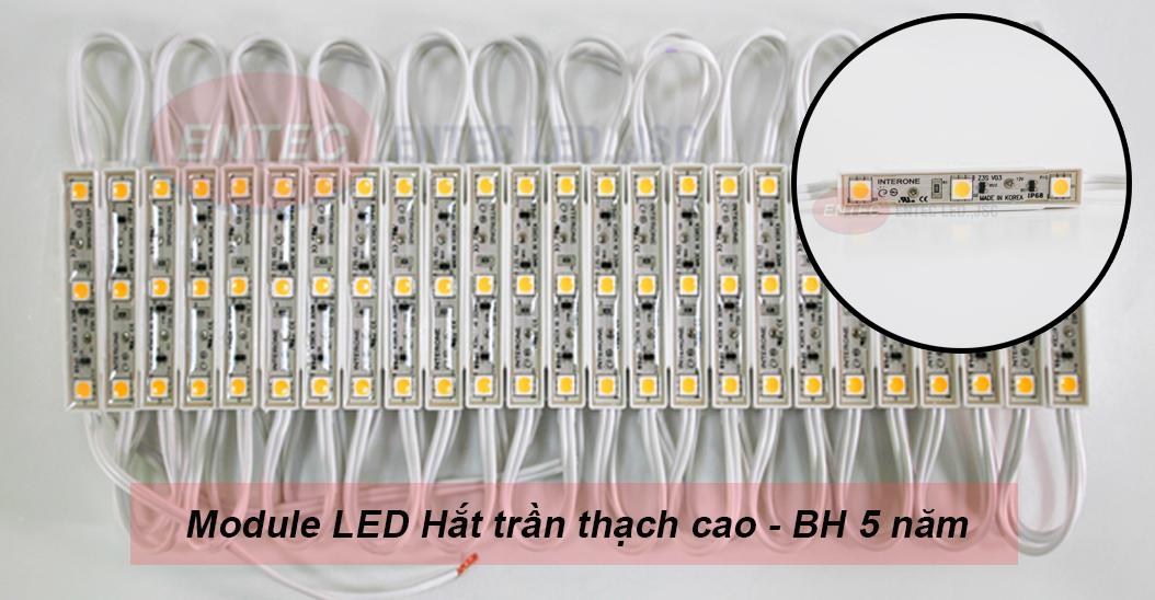 Và một số yếu tố để bạn cân nhắc sử dụng đèn hắt trần thạch cao được chia sẻ từ thương hiệu interone led Hàn Quốc hi vọng sẽ giúp ích cho bạn.