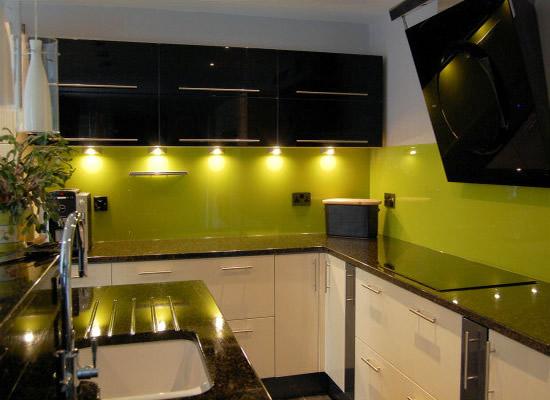 Kết quả hình ảnh cho đèn led nhà bếp