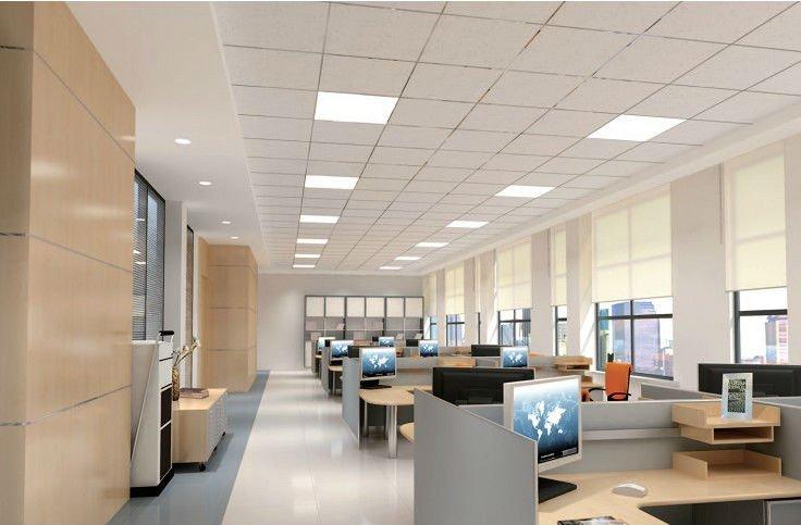 4+ mẹo chiếu sáng cho một văn phòng tốt hơn