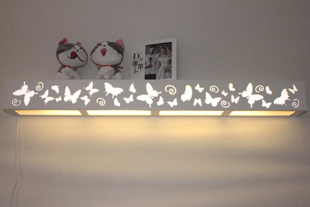 Sắp xếp màu sắc và ánh sáng nơi phòng khách đạt hiệu quả