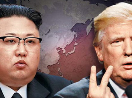 Rạng sáng 16-5, Hãng thông tấn trung ương Triều Tiên (KCNA) phát đi một thông cáo đặc biệt: Triều Tiên tuyên bố hủy một cuộc đối thoại cấp cao đã lên lịch từ trước với Hàn Quốc, dọa rút khỏi thượng đỉnh Mỹ - Triều nếu Mỹ - Hàn tiếp tục tập trận