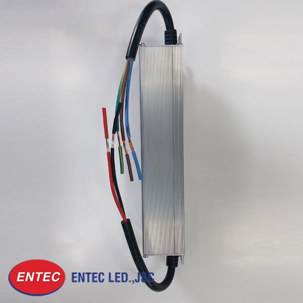 Sản phẩm nguồn LED 300W kích thước siêu mỏng