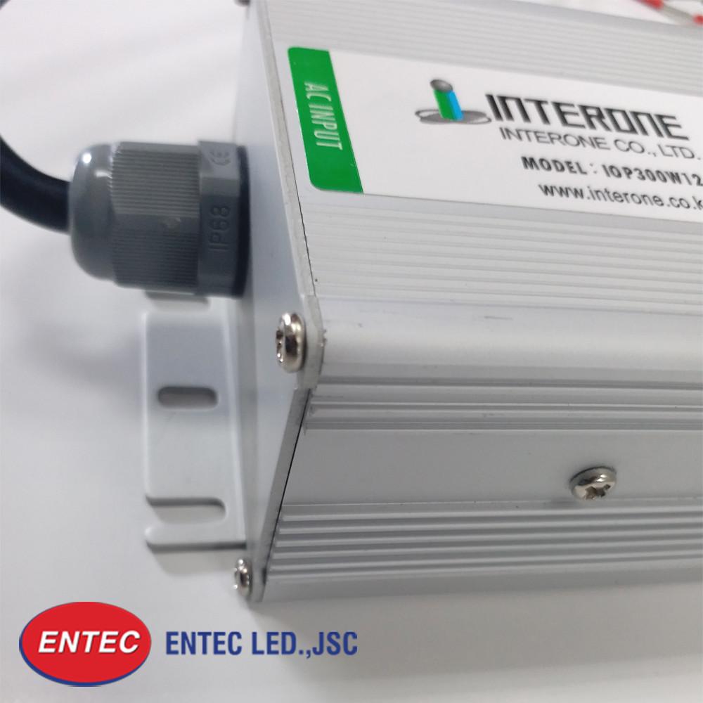 Bộ nguồn led công suất 300w