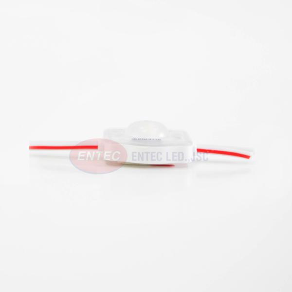 Module LED Hàn Quốc công suất 1,5W, IP68 dùng ngoài trời tốt