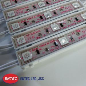Module LED ánh sáng đỏ tạo sự độc đáo