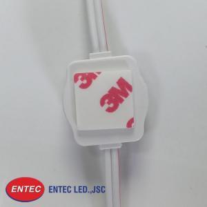 Module LED 1 bóng có len