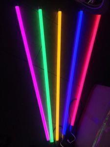 Màu sắc ánh sáng của đèn LED