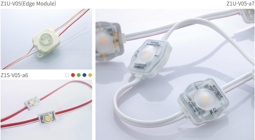 LED module 1 bóng