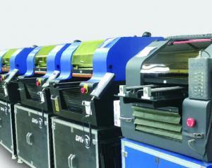 Công nghệ in ấn khi sản xuất LED