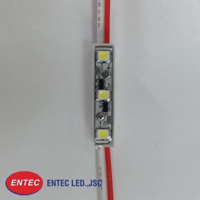 LED module 3 bóng mini ứng dụng biển quảng cáo