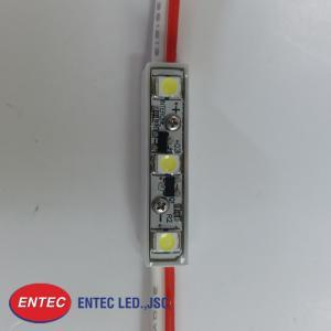 Module LED 3 bóng Epoxy mini