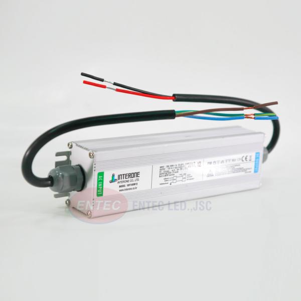 Nguồn LED chống nước Made in Korea