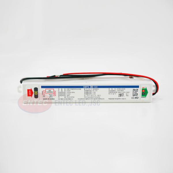 Bộ nguồn LED 30W dùng trong nhà