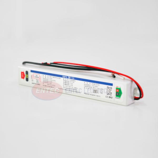 Bộ nguồn LED 30W chuyên dùng cho led quảng cáo