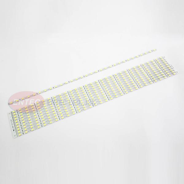 Đèn led thanh nhôm 12v chip 5050 siêu sáng nhập khẩu từ Hàn Quốc