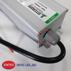 Đầu nối chuẩn IP68 thể hiện khả năng chống nước tuyệt đối