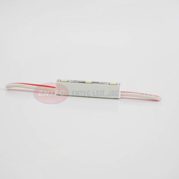 LED module 3 bóng cỡ nhỏ siêu tiết kiệm