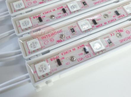 Đèn LED module Hàn Quốc chất lượng cao, nhập khẩu chính hãng
