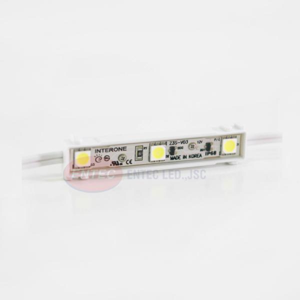 Module LED ánh sáng trắng