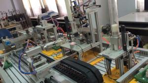 Tổng quan quy trình sản xuất LED tự động hóa