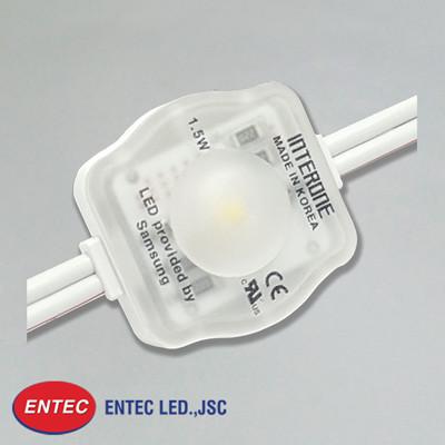 Module LED cao cấp 1 bóng có len 1.5w interone do entec led phân phối