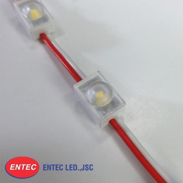 Module led 1 bóng có len mini nhỏ góc chiếu rộng