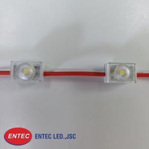 Module LED 1 bóng có len mini