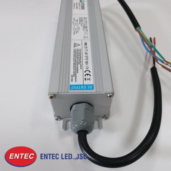 Bộ nguồn led 100W12 dùng trong chiếu sáng quảng cáo