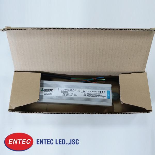 Bộ nguồn led 100W12 dùng trong chiếu sáng bảng biển quảng cáo